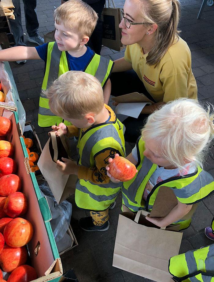 About us Childsplay Day Nursery