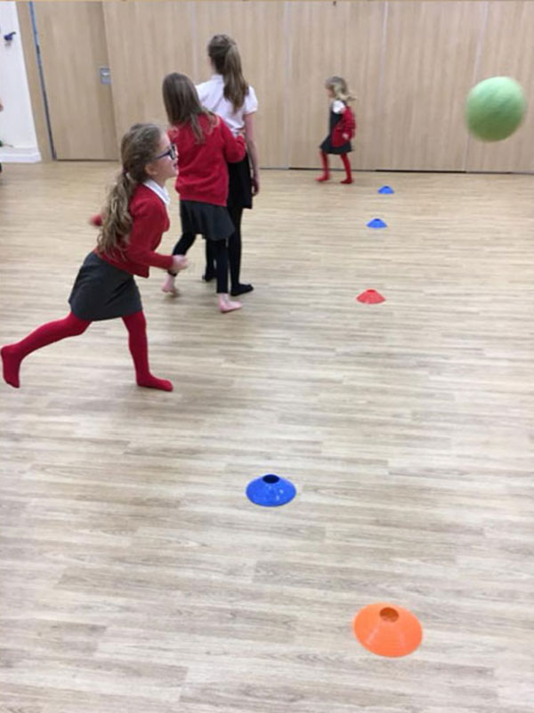 Camp Active After School Club Childsplay Day Nursery